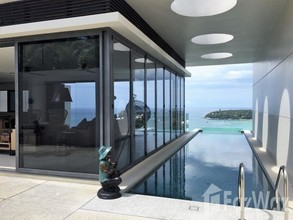 Located in the same building - The Heights Phuket
