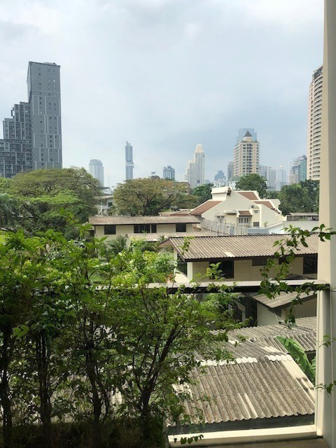 The Sukhothai Residences - For Sale 4 Beds Condo in Sathon, Bangkok, Thailand | Ref. TH-WEEZHBNW