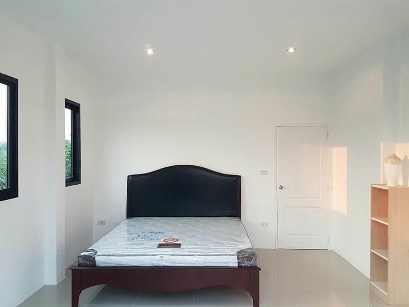 ขาย บ้านเดี่ยว 3 ห้องนอน สารภี เชียงใหม่ | Ref. TH-IRFJVEGI