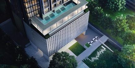 Located in the same building - BEATNIQ Sukhumvit 32