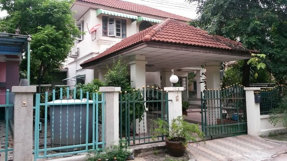 For Sale 4 Beds House in Min Buri, Bangkok, Thailand | Ref. TH-SJCSTHIT