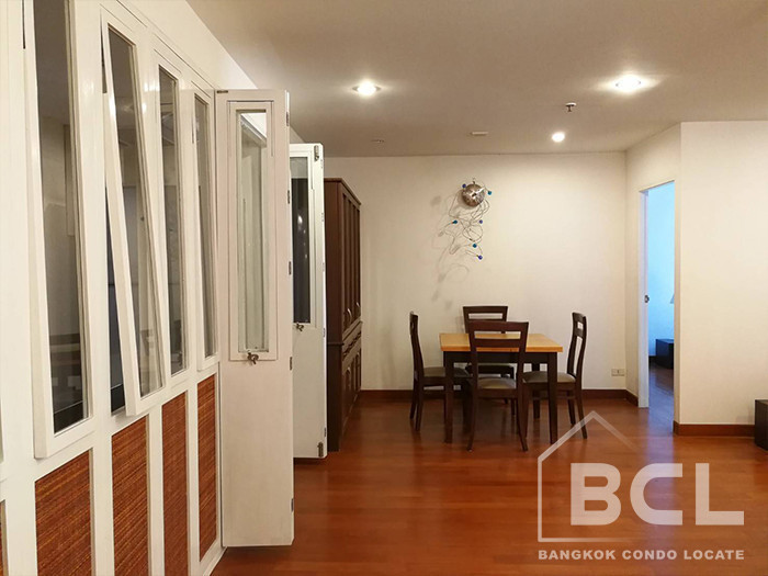 Las Colinas - For Rent 2 Beds Condo Near MRT Sukhumvit, Bangkok, Thailand | Ref. TH-AUIQSFEW