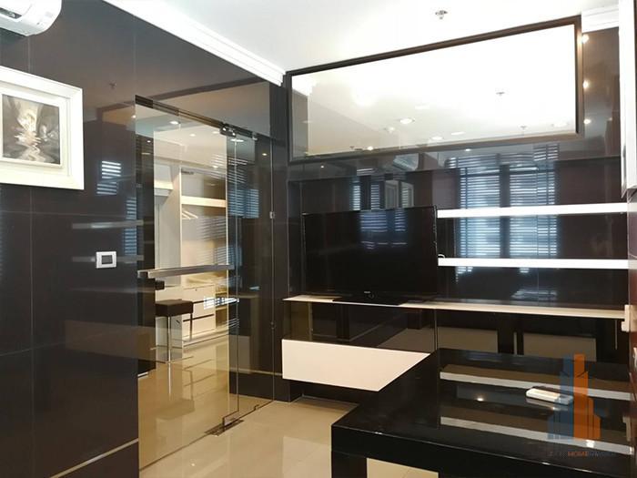 The Master Centrium Asoke - Sukhumvit - For Rent 3 Beds Condo Near MRT Sukhumvit, Bangkok, Thailand | Ref. TH-SQYUQYLL