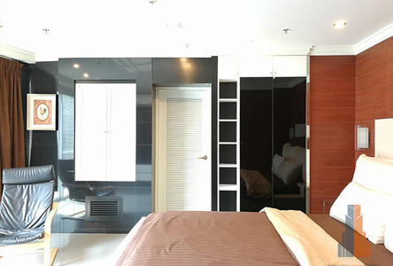 For Rent 3 Beds コンド Near MRT Sukhumvit, Bangkok, Thailand