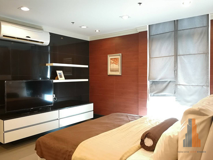 The Master Centrium Asoke - Sukhumvit - For Rent 3 Beds Condo Near MRT Sukhumvit, Bangkok, Thailand | Ref. TH-DXFGVUUS