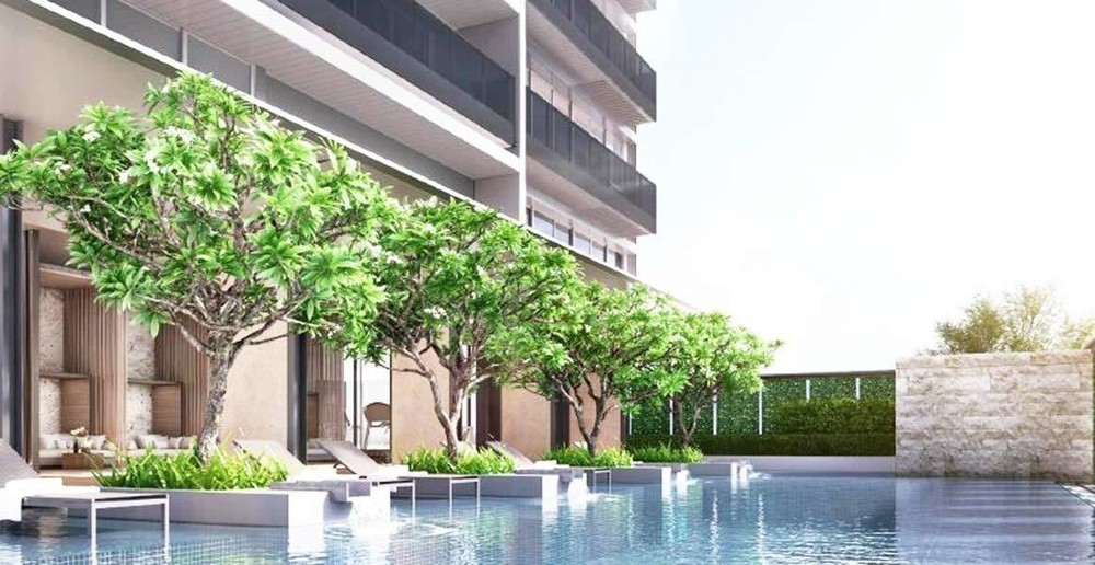 TELA Thonglor - For Sale 2 Beds コンド in Watthana, Bangkok, Thailand | Ref. TH-RLLCUMPY