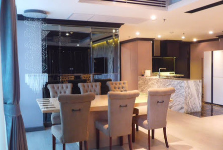 For Sale 2 Beds Condo in Watthana, Bangkok, Thailand