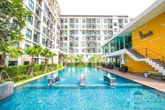 Located in the same area - I CONDO Salaya 2 The Campus