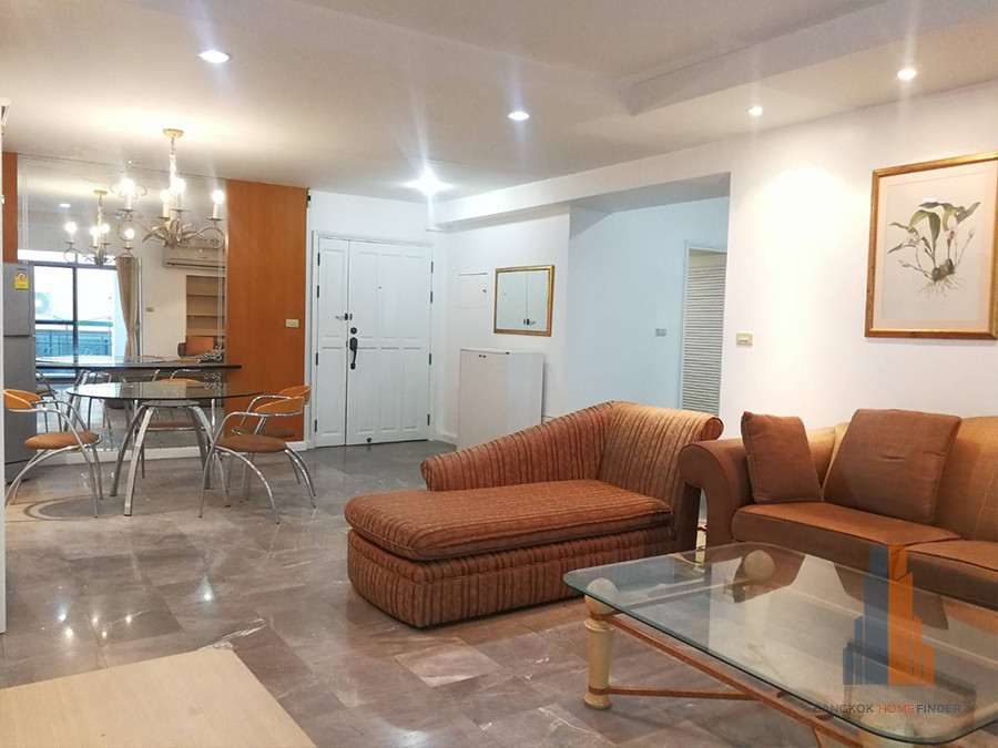 Royal Castle - For Sale or Rent 3 Beds コンド Near BTS Phrom Phong, Bangkok, Thailand | Ref. TH-XLGYLXWP