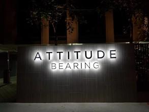 В том же районе - The Urban Attitude Bearing 14