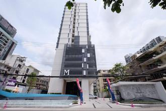 В том же здании - M Thonglor 10