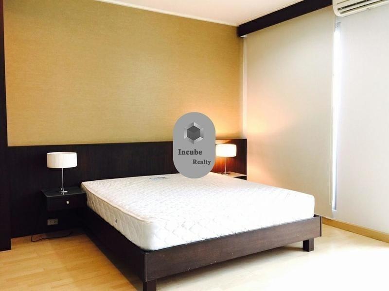ซิตี้ สมาร์ท สุขุมวิท18 - ให้เช่า คอนโด 3 ห้องนอน ติด BTS อโศก | Ref. TH-YFEKHKSB