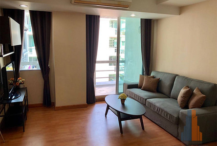 Продажа или аренда: Кондо 56.5 кв.м. в районе Watthana, Bangkok, Таиланд