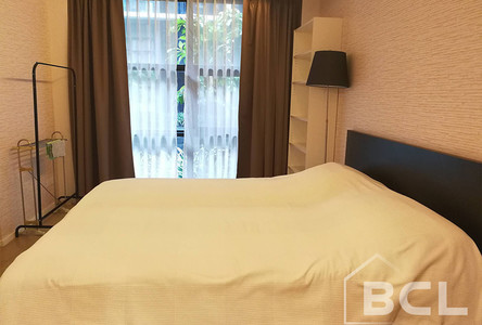 For Sale or Rent 1 Bed Condo Near BTS Ekkamai, Bangkok, Thailand