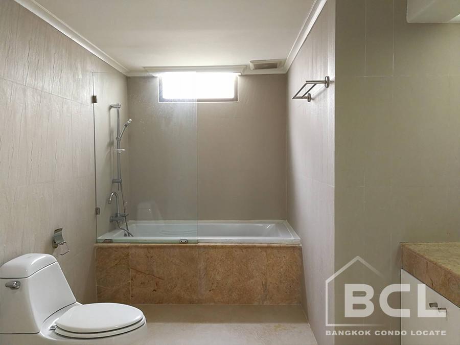 Belair Mansion - For Rent 3 Beds Condo Near MRT Sukhumvit, Bangkok, Thailand   Ref. TH-IIAKDIAC