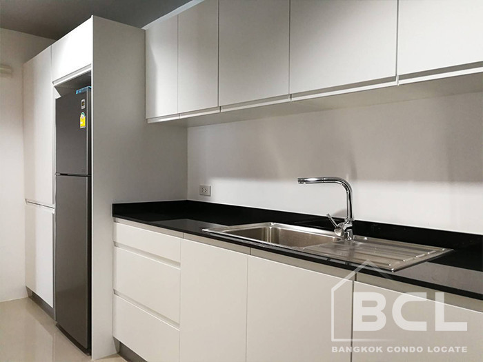 BioHouse service Apartment - For Rent 2 Beds Condo in Watthana, Bangkok, Thailand   Ref. TH-VPKCQPWE