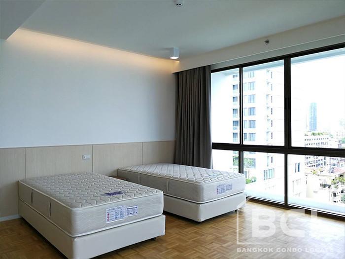 BioHouse service Apartment - For Rent 3 Beds Condo in Watthana, Bangkok, Thailand | Ref. TH-QNEHYCIW