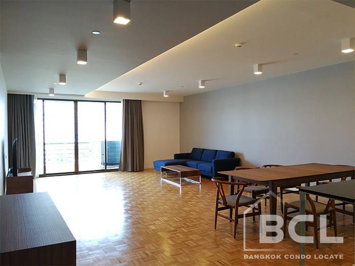 BioHouse service Apartment - For Rent 2 Beds Condo in Watthana, Bangkok, Thailand | Ref. TH-CQWMOHMV