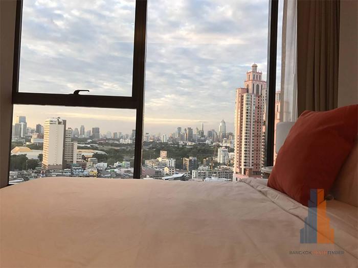 เดอะ ลุมพินี 24 - ขาย หรือ เช่า คอนโด 2 ห้องนอน คลองเตย กรุงเทพฯ | Ref. TH-CUUWHFPO