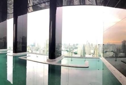 For Sale 2 Beds Condo Near BTS Asok, Bangkok, Thailand