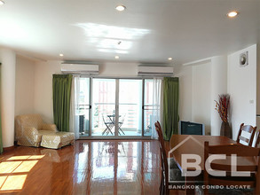Located in the same building - Baan Wannapa