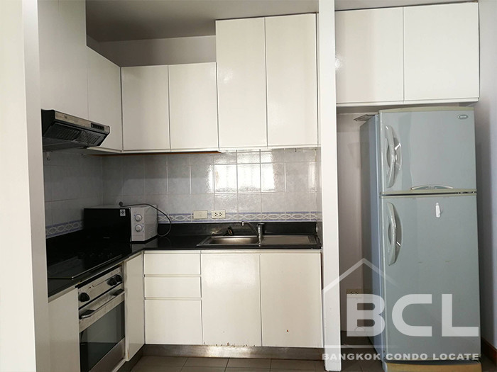 Baan Wannapa - For Rent 3 Beds Condo in Watthana, Bangkok, Thailand | Ref. TH-CDPINDCD