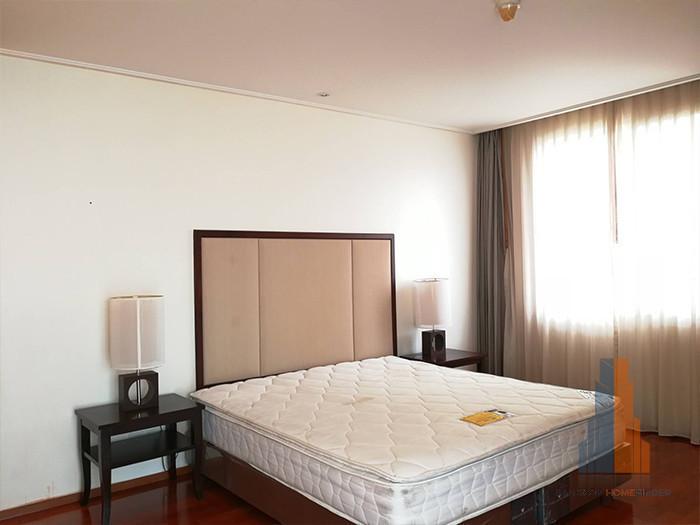 Piyathip Place - В аренду: Кондо с 3 спальнями возле станции BTS Phrom Phong, Bangkok, Таиланд   Ref. TH-VDWZSKIP