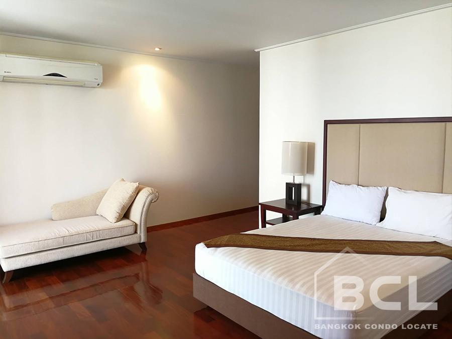 Piyathip Place - В аренду: Кондо с 3 спальнями возле станции BTS Phrom Phong, Bangkok, Таиланд | Ref. TH-XWQNJIEY