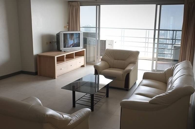 The Waterford Condominium - For Sale 3 Beds コンド in Khlong Toei, Bangkok, Thailand | Ref. TH-MDHUYJCX