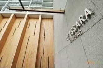 Located in the same building - The Issara Ladprao
