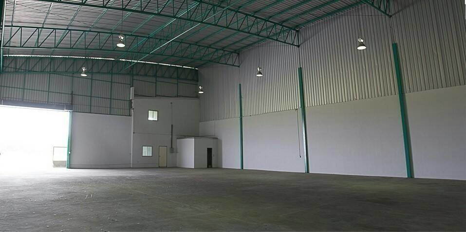 For Sale or Rent Warehouse 500 sqm in Khlong Luang, Pathum Thani, Thailand | Ref. TH-QTLCXPRN