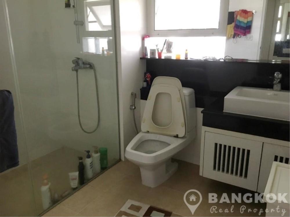 Baan Prida - For Rent 3 Beds Condo Near BTS Nana, Bangkok, Thailand | Ref. TH-PGOOHVFT