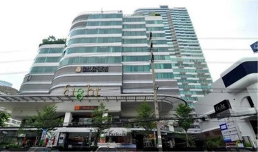 Located in the same building - Eight Thonglor Residence
