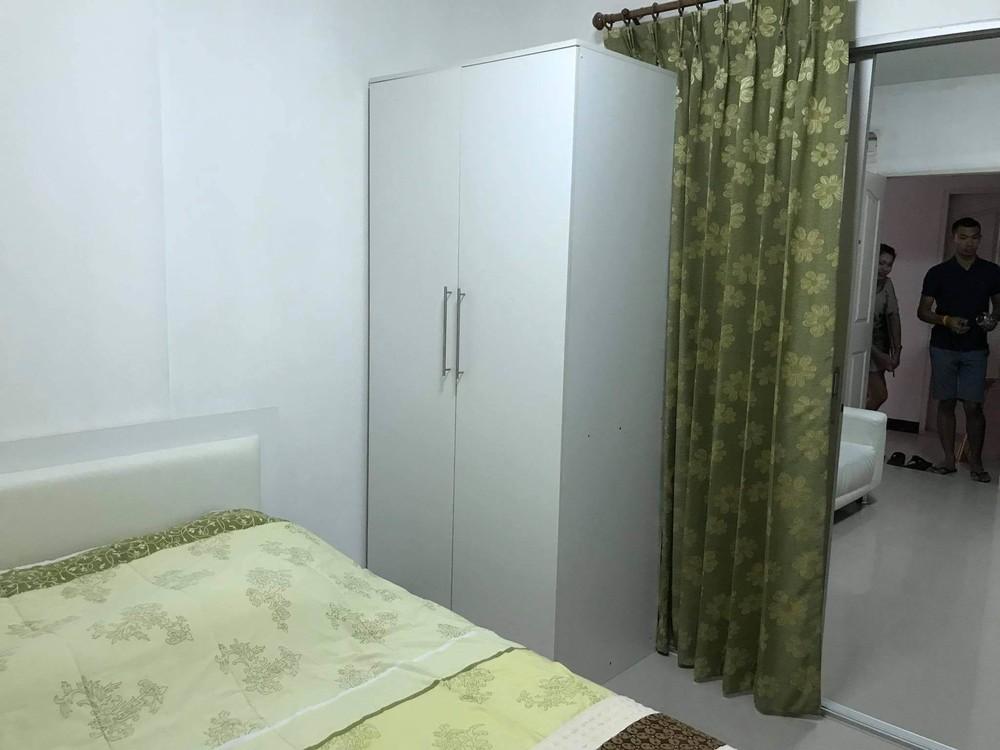 เดอะ แคช ลำลูกกา คลอง 2 - ขาย คอนโด 1 ห้องนอน ลำลูกกา ปทุมธานี | Ref. TH-MZOWLLDH