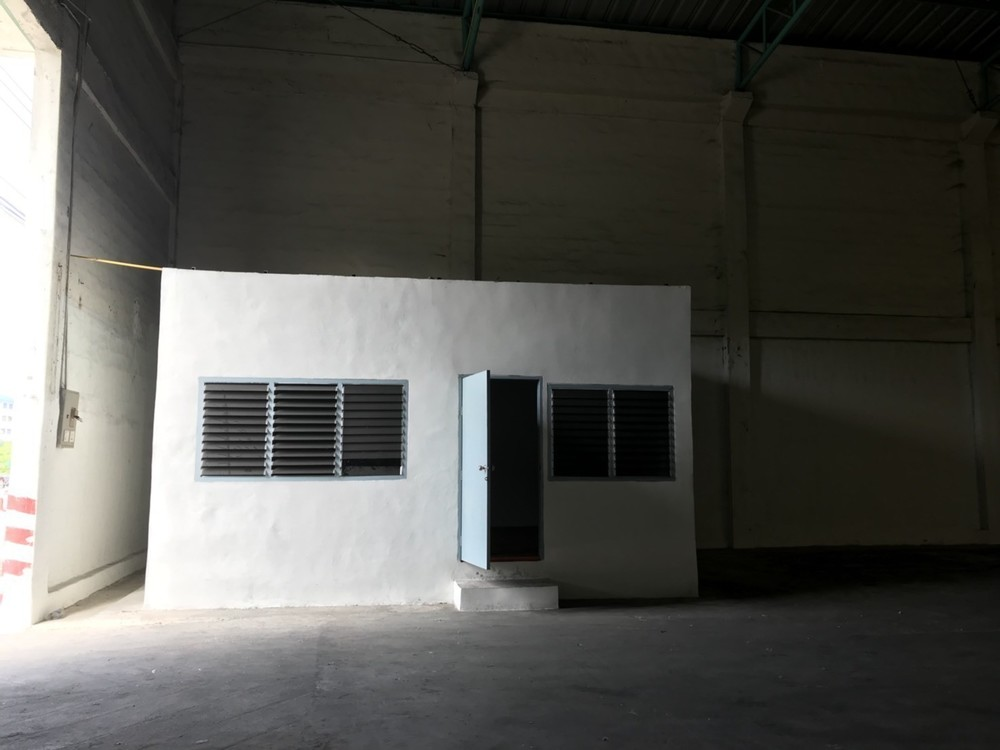 For Rent Warehouse 675 sqm in Khlong Luang, Pathum Thani, Thailand | Ref. TH-UMFBZCIO