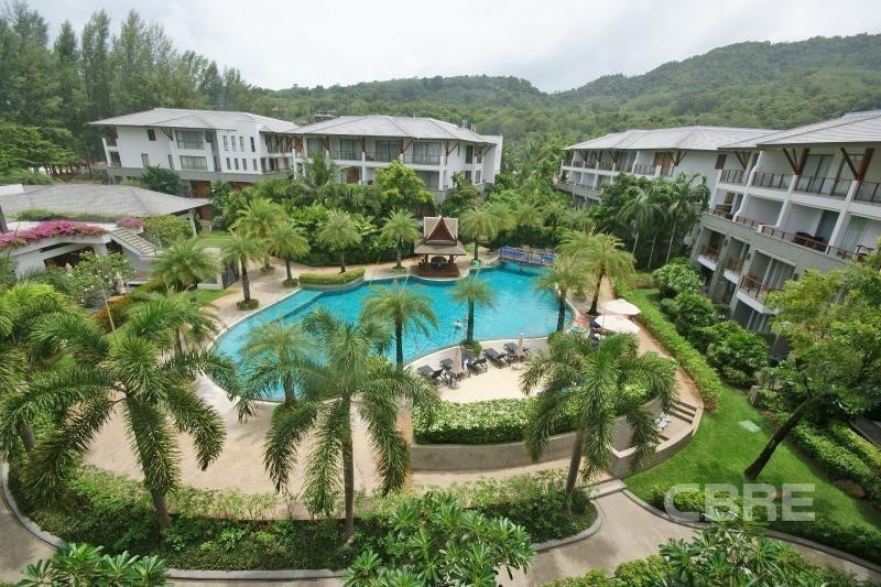 Pearl of Naithon - For Sale 3 Beds コンド in Thalang, Phuket, Thailand | Ref. TH-HLFSOXTR