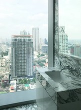 Located in the same building - The Ritz - Carlton Residences at MahaNakhon