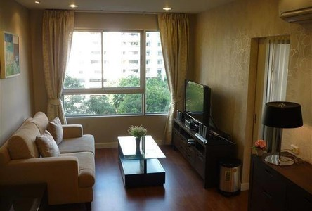 For Rent 1 Bed Condo in Khlong Toei, Bangkok, Thailand