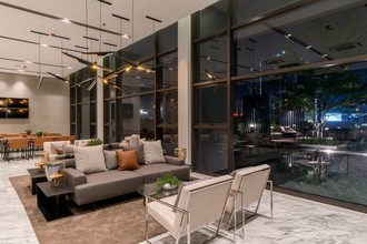 Located in the same area - Chewathai Residence Asoke