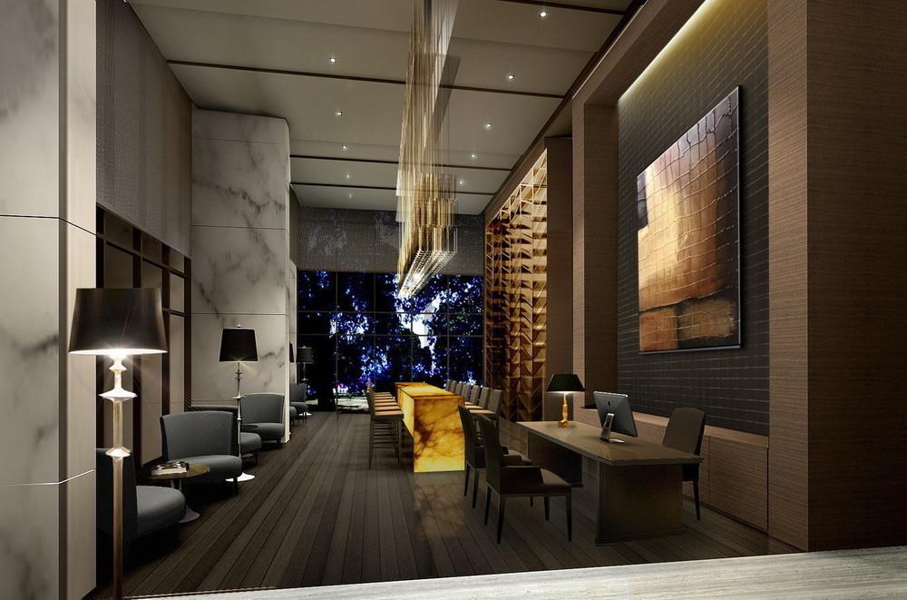 ไอวี่ แอมพิโอ - ให้เช่า คอนโด 1 ห้องนอน ติด MRT ศูนย์วัฒนธรรมแห่งประเทศไทย | Ref. TH-ETKLFICZ