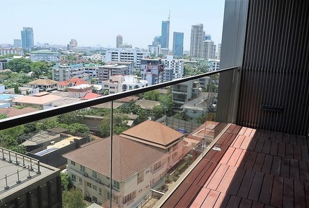 For Rent 4 Beds Condo Near BTS Phrom Phong, Bangkok, Thailand