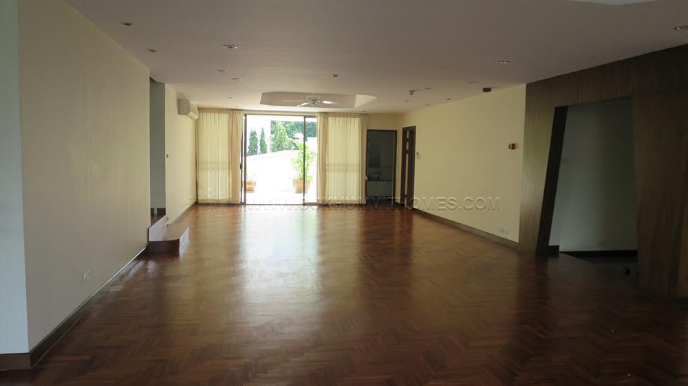 Charan Mansion - For Rent 3 Beds Condo in Watthana, Bangkok, Thailand | Ref. TH-HOIOZTCM