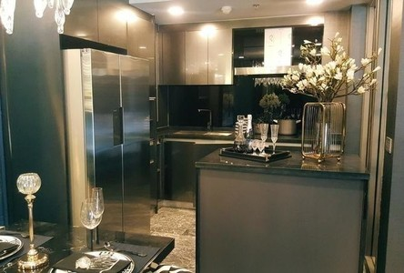 For Sale or Rent 2 Beds Condo Near BTS Phrom Phong, Bangkok, Thailand