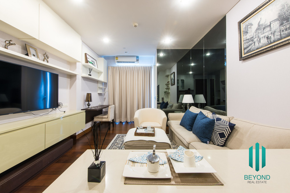 Ivy Thonglor - For Rent 1 Bed Condo in Watthana, Bangkok, Thailand | Ref. TH-HQJUMBFA