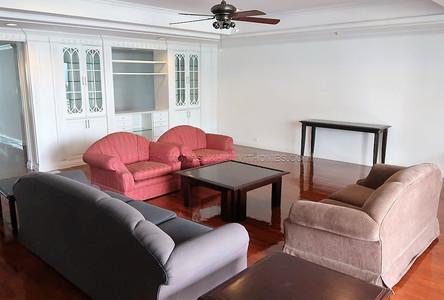 For Rent 4 Beds Condo Near MRT Sukhumvit, Bangkok, Thailand