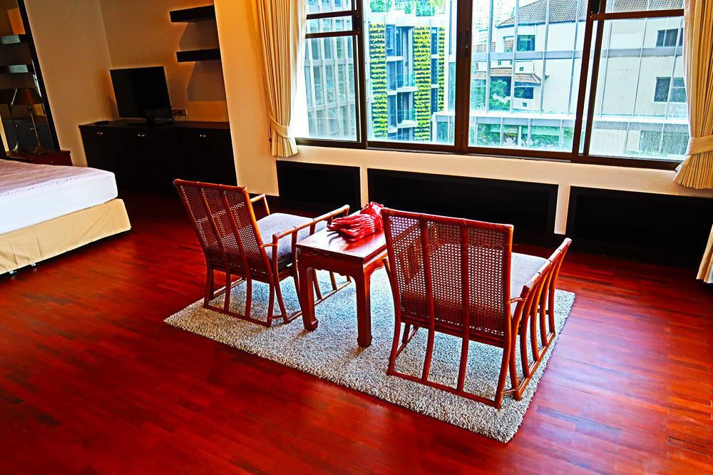 Raintree Village Apartment - For Rent 4 Beds Condo Near BTS Phrom Phong, Bangkok, Thailand | Ref. TH-KQFTELHJ