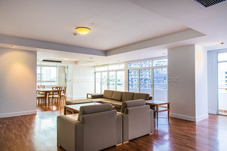 Located in the same building - Krungthep Thani Tower