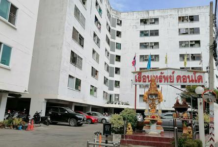 For Rent Condo 30 sqm in Thung Khru, Bangkok, Thailand