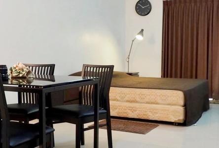 For Rent Condo 30 sqm in Chatuchak, Bangkok, Thailand