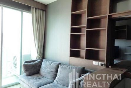 For Rent 2 Beds Condo Near BTS Phra Khanong, Bangkok, Thailand